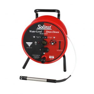 Solinst-Model 101D- Water Level DrawDown Meter