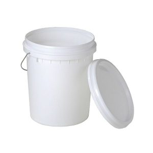 20L Pail with Lid
