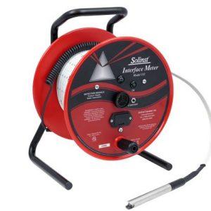 Solinst-Model 122- Interface Meter