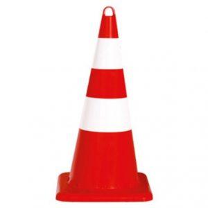Traffic Delineator Cone -28″