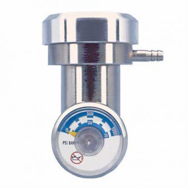 Demand Flow Gas Regulator for 58L & 103L cylinders