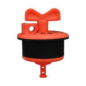 Torquer Locking J-plug