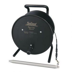 Solinst-Model 103- Tag Line