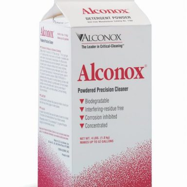 Alconox Powdered Cleaner