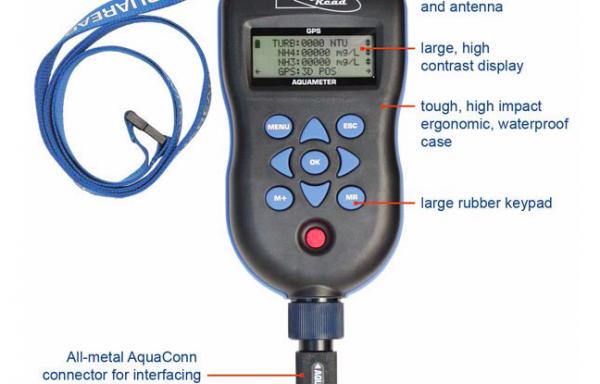 AquaRead AM200 Aquameter