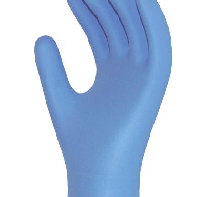 Blurite Nitrile Gloves
