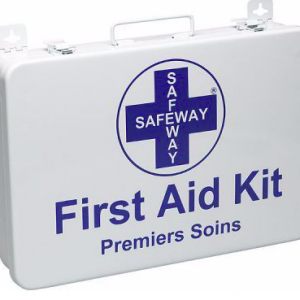 First Aid Kit – Provincial Level 1