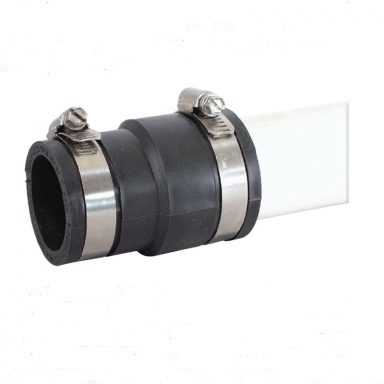 Flexible Pipe Coupling