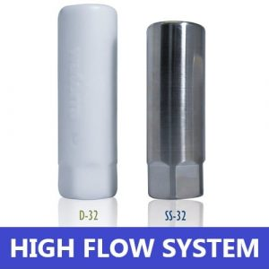 Waterra Foot Valve – High Flow