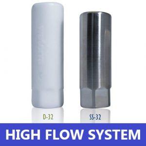 Waterra Foot Valve – High Flow