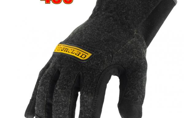 HeatWorx Reinforced Gloves