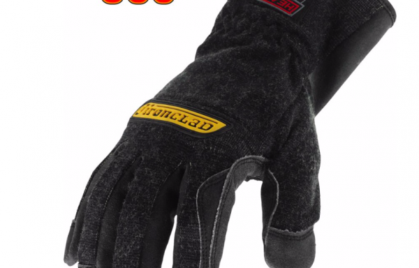 HeatWorx Utility Gloves