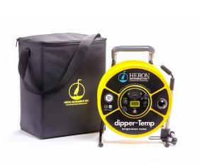 Heron Dipper Temperature Meter
