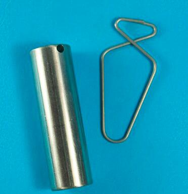 Hydrasleeve Bottom Weight Clip