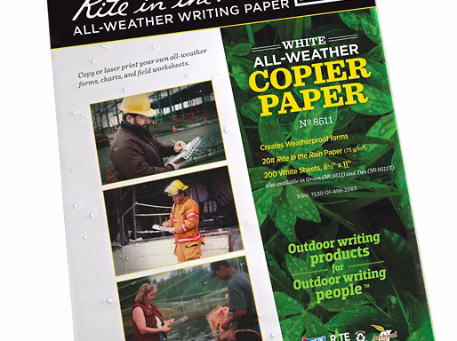 Rite in the Rain Copier Paper