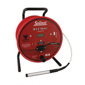 Solinst-Model 201- Water Level Temperature Meter