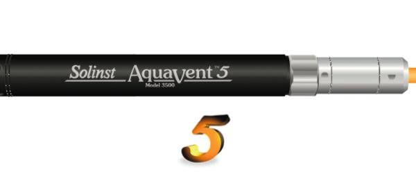 Solinst-Model 3500- AquaVent Datalogger