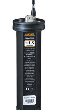 Solinst-Model 9500- LevelSender 5