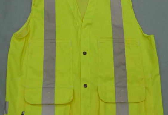 Traffic/Survey Vest (CSA)