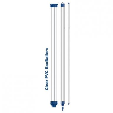 Waterra Clear PVC EcoBailer