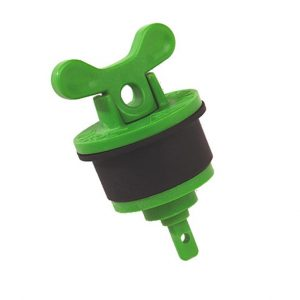 Eco-Plug Lockable J-plug