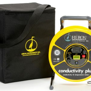 Heron Conductivity Plus Meter