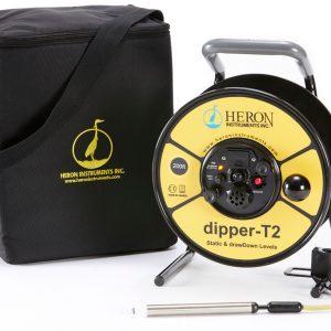 Heron Dipper-T2