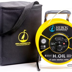 Heron H.OIL Oil/Water Interface Meter