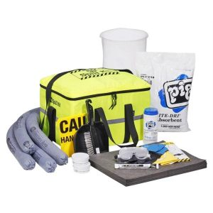 Pig Truck Spill Kit in Stowaway Bag