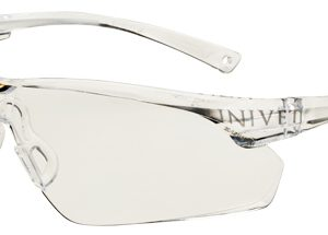 Univet The Essential 505UP Safety Glasses