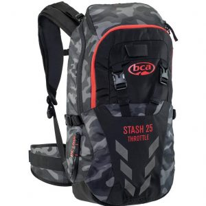 BCA Stash 25 Throttle Backpack
