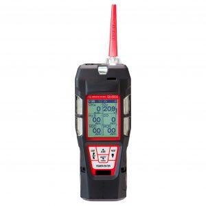 RKI GX-6000 PID Gas Monitor